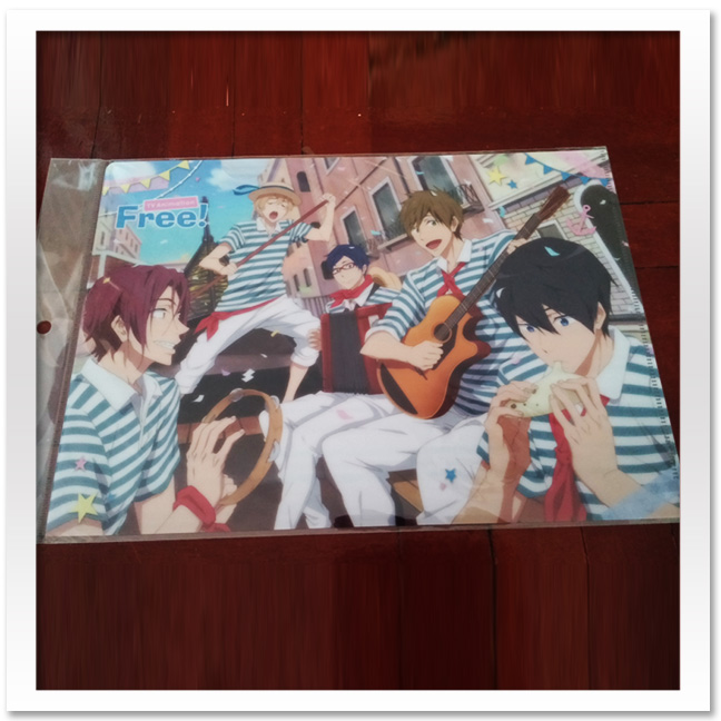 clearfile : free! 01