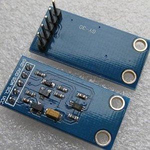 โมดูล วัดความเข้มแสง GY-30 BH1750FVI digital light intensity light module module 1750 light sensor module