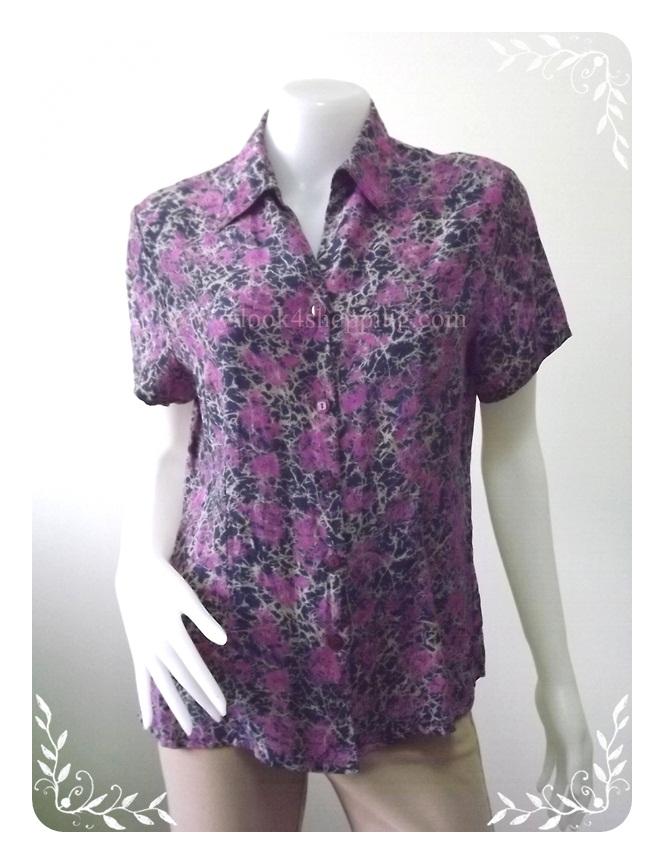 """jp3001-เสื้อแฟชั่น สวยๆ """"อก 39 นิ้ว"""""""