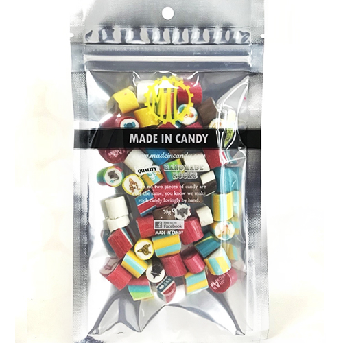 Foil of BKK Mix (60g.Bag)