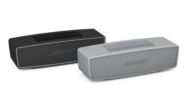 ลำโพง Bose Soundlink Mini Bluetooth Speaker