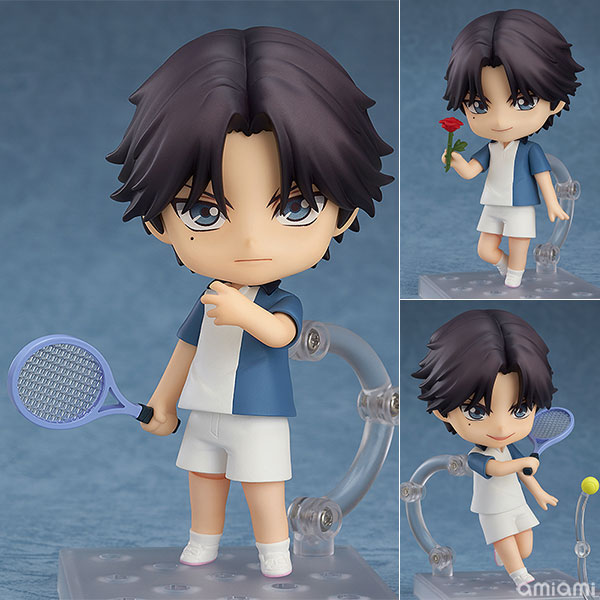 Nendoroid - The New Prince of Tennis: Keigo Atobe(Pre-order)