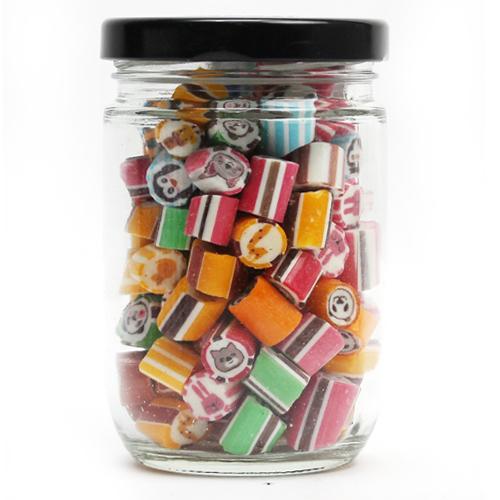 Large Jar of Animal Mix (160g. Jar)