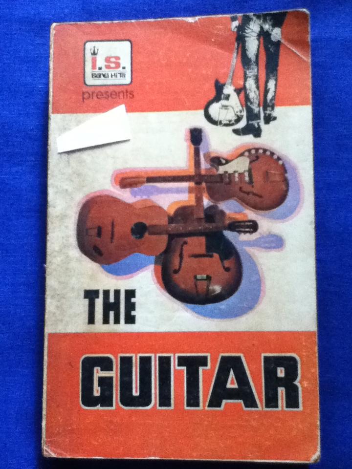 THE GUITAR NO.20
