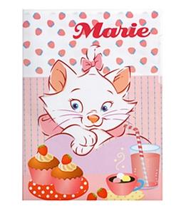 แฟ้มเอกสารซอง A4 ลาย Marie No.2