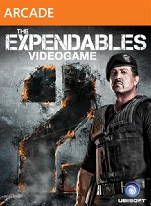 The Expendible 2 [XBLA][RGH]