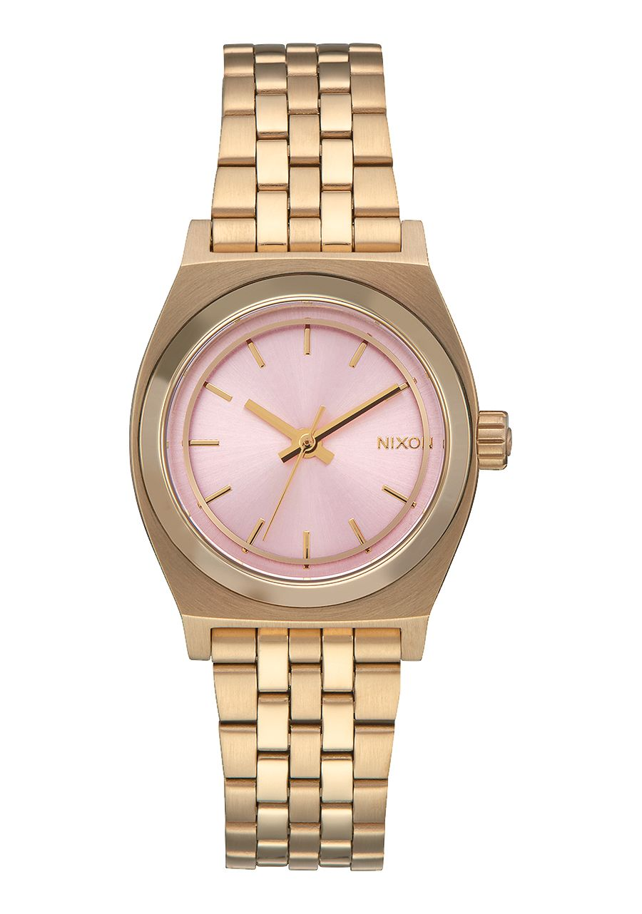 นาฬิกาผู้หญิง Nixon รุ่น A3992360, Small Time Teller