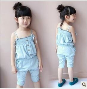 ID28-เสื้อ+กางเกง 5 ตัว/แพค ไซส์ 100-110-120-130-140