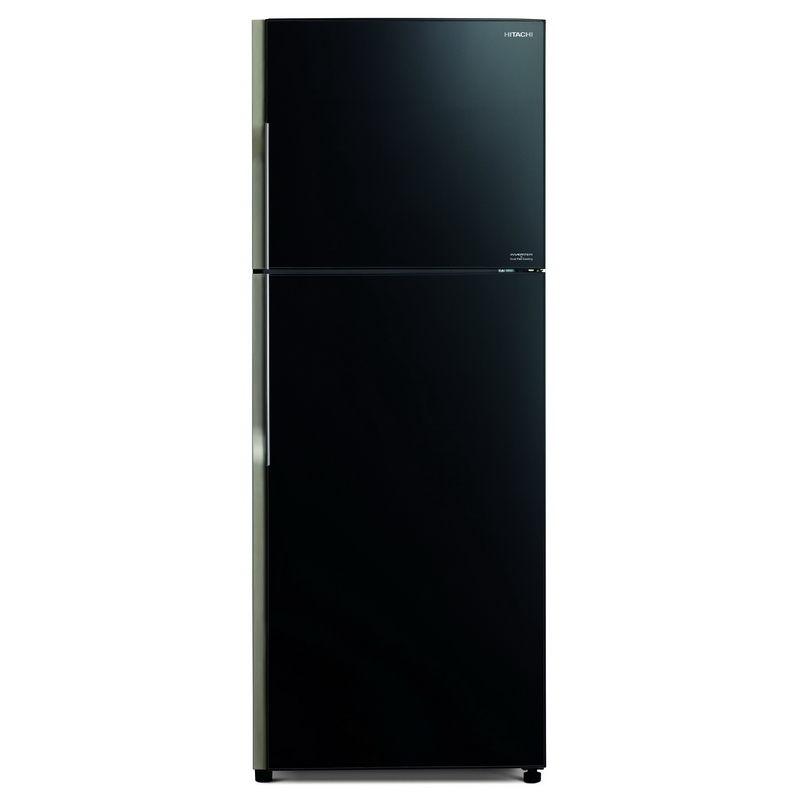 ตู้เย็น 2 ประตู 14.4 คิว HITACHI R-VG400PZ GBK