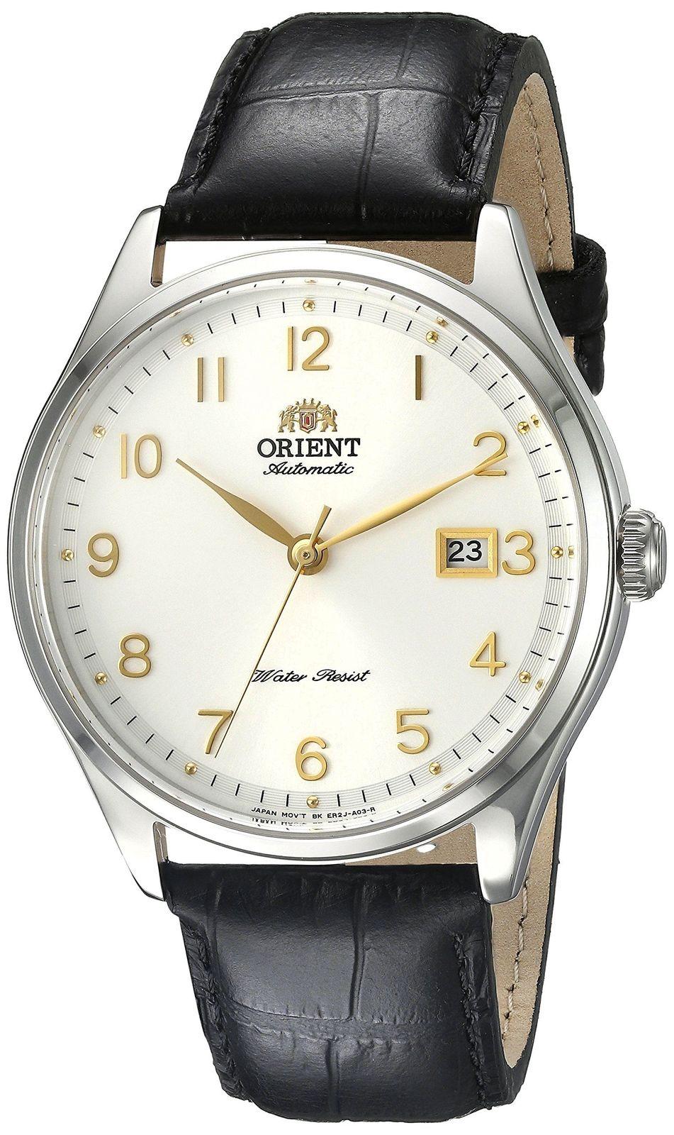 นาฬิกาผู้ชาย Orient รุ่น FER2J003W0, Duke Automatic