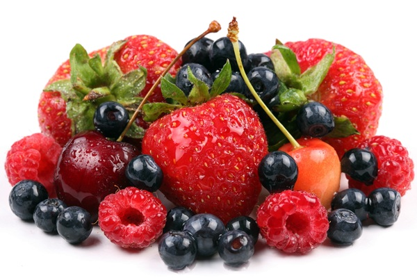 Berry Complex (เบอรี่ คอมแพล็ค)