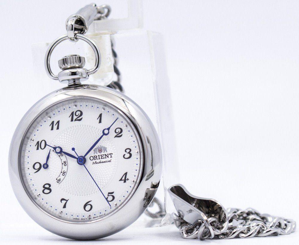 นาฬิกาพกพา Orient Power รุ่น FDD00001W0, Automatic