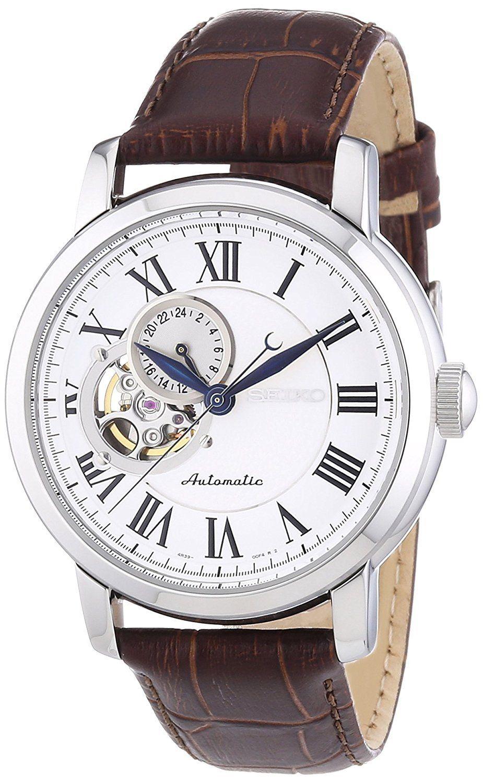 นาฬิกาผู้ชาย Seiko รุ่น SSA231K1, Automatic