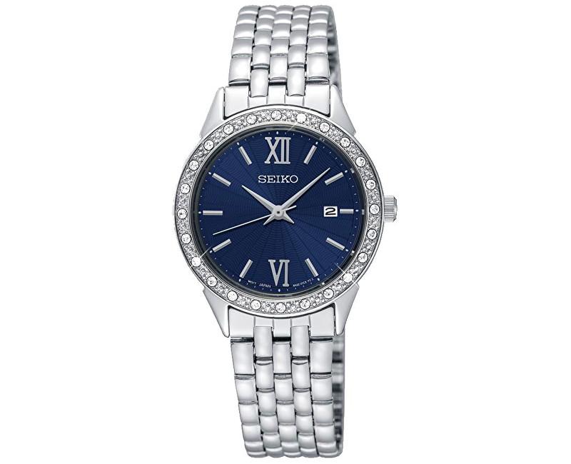 นาฬิกาผู้หญิง Seiko รุ่น SUR691P1, Quartz