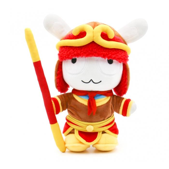 Mitu Monkey King Doll - ตุ๊กตา Mitu ไซอิ๋ว