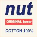 บ๊อกเซอร์ nut กางเกงบ๊อกเซอร์nut