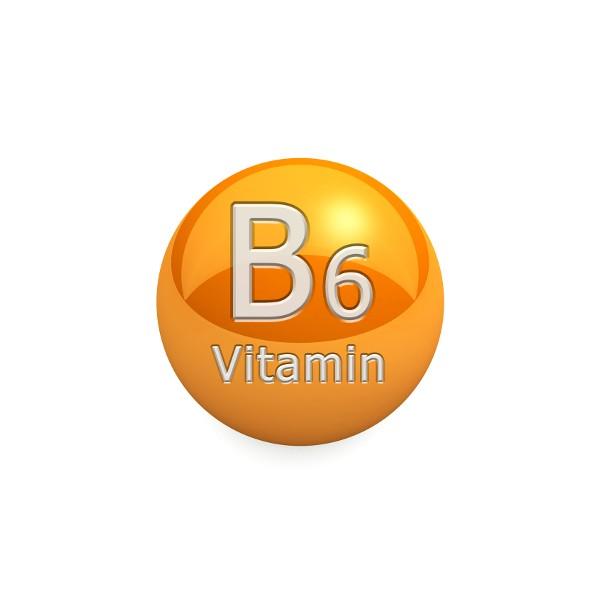 Vitamin B6 25 g.