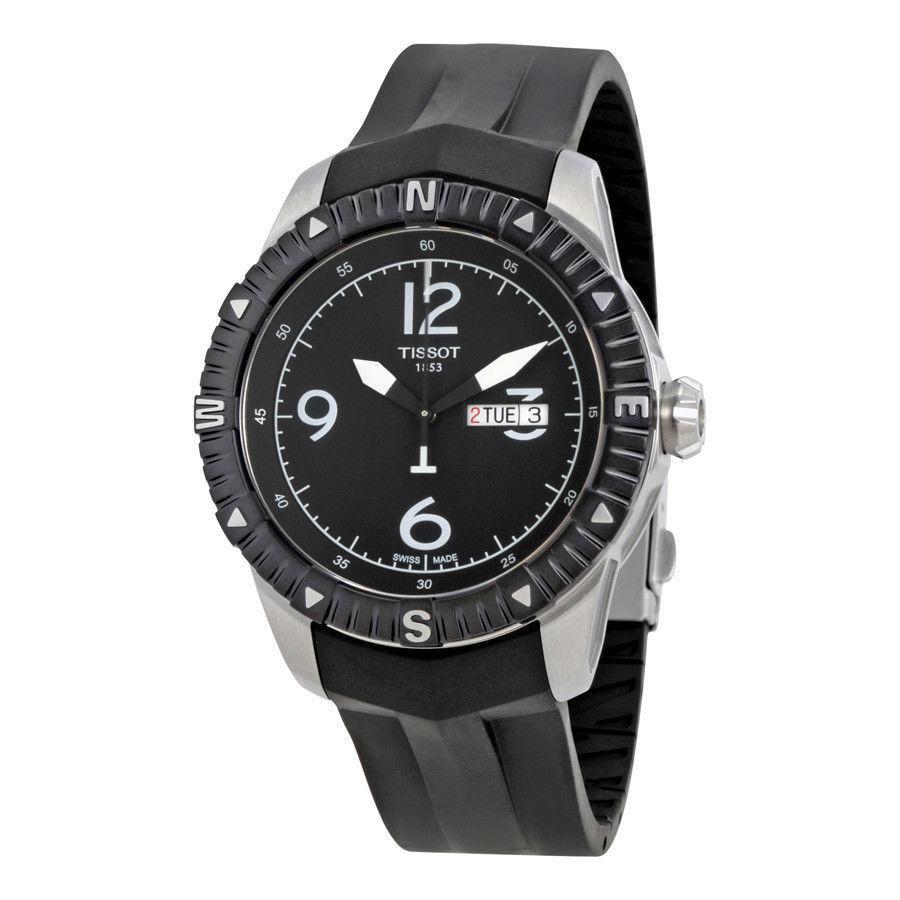 นาฬิกาผู้ชาย Tissot รุ่น T0624301705700, T-Navigator Automatic Men's Watch
