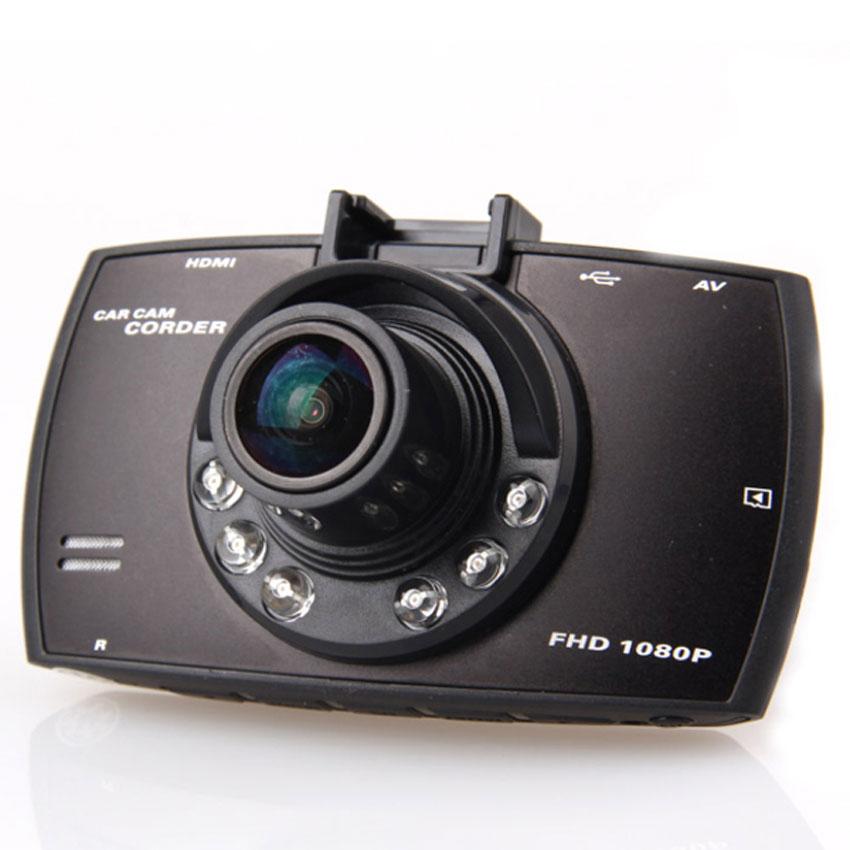 กล้องติดรถยนต์ Full HD รุ่น G30