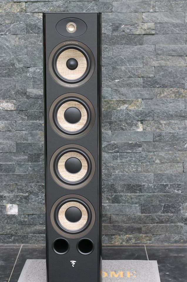 Focal Aria - What's That Sound : Inspired by LnwShop com
