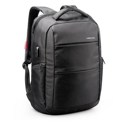 NB05 กระเป๋าทำงาน กระเป๋าโน๊ตบุ๊ค สีดำ ขนาด 28.5 ลิตร