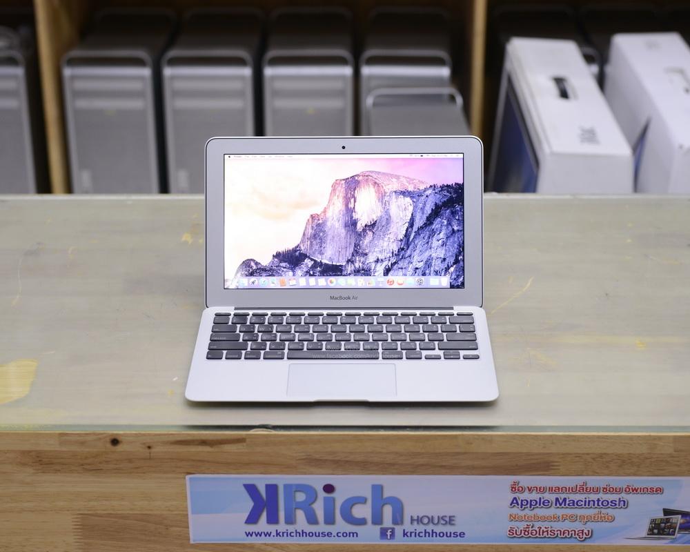 MacBook Air 11-inch Late2010 Core2Duo 1.4GHz RAM 2GB SSD 64GB