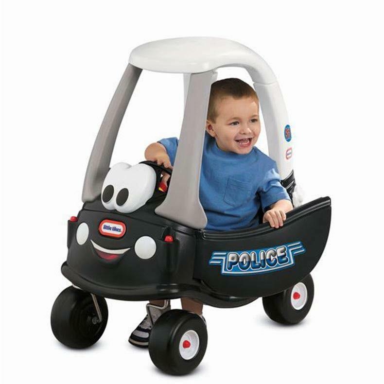 รถขาไถยอดนิยม Little Tikes Cozy Coupe (Tikes Patrol)