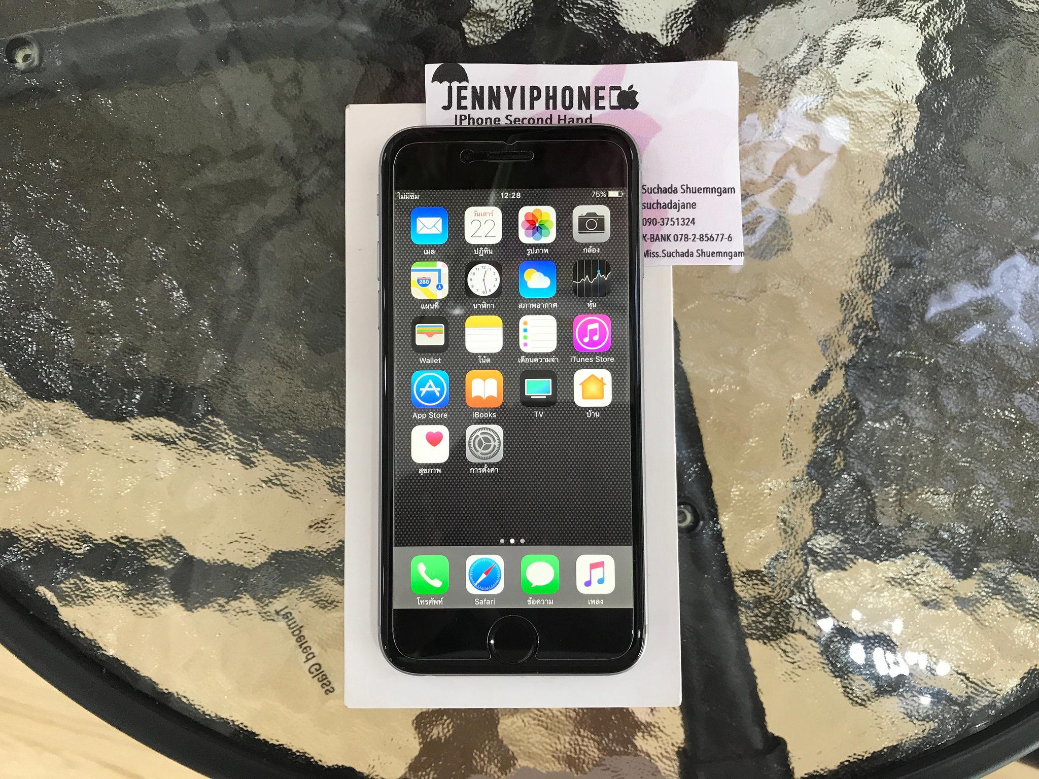 iPhone6 16 Gb Black