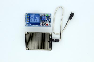 5V Raindrop Sensor