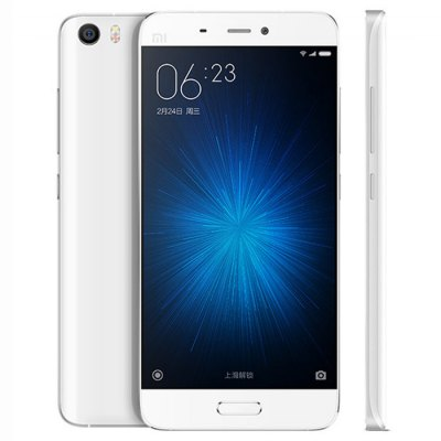 Xiaomi Mi5 ฝาหลัง Glass 3D แรม3GB รอม64GB หน้าจอ 5.15 นิ้ว (สีขาว)เลิกจำหน่ายแล้ว