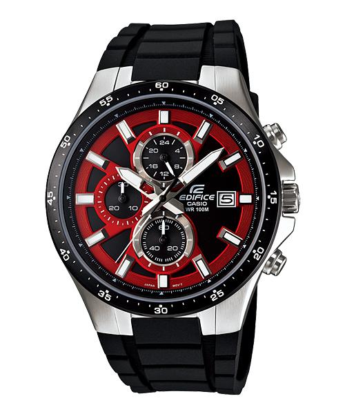 นาฬิกา คาสิโอ Casio EDIFICE CHRONOGRAPH รุ่น EFR-519-1A4V