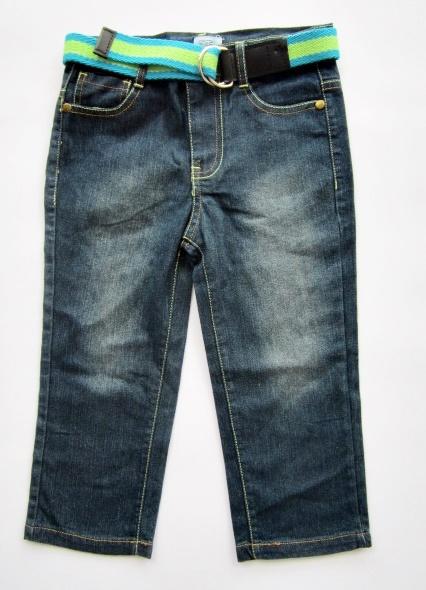กางเกงยีนส์ขายาว F&F (1-3 ปี)