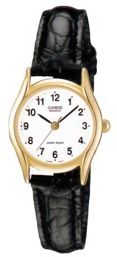 นาฬิกา คาสิโอ Casio Analog'women รุ่น LTP-1094Q-7B1