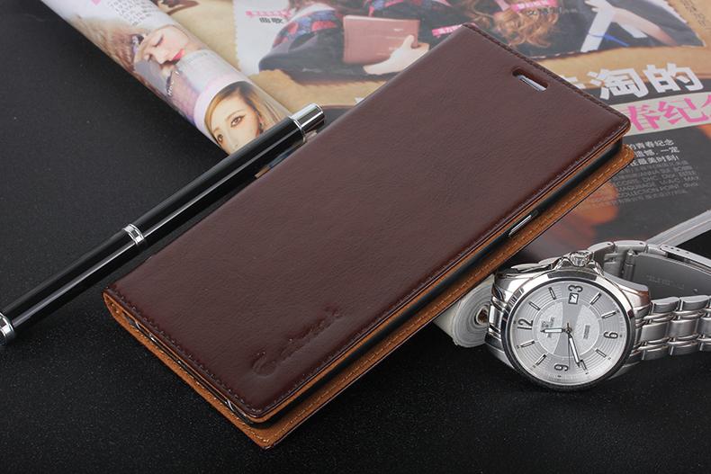 เคสหนังวัว Samsung Galaxy Note 5 จาก imak [Pre-order]