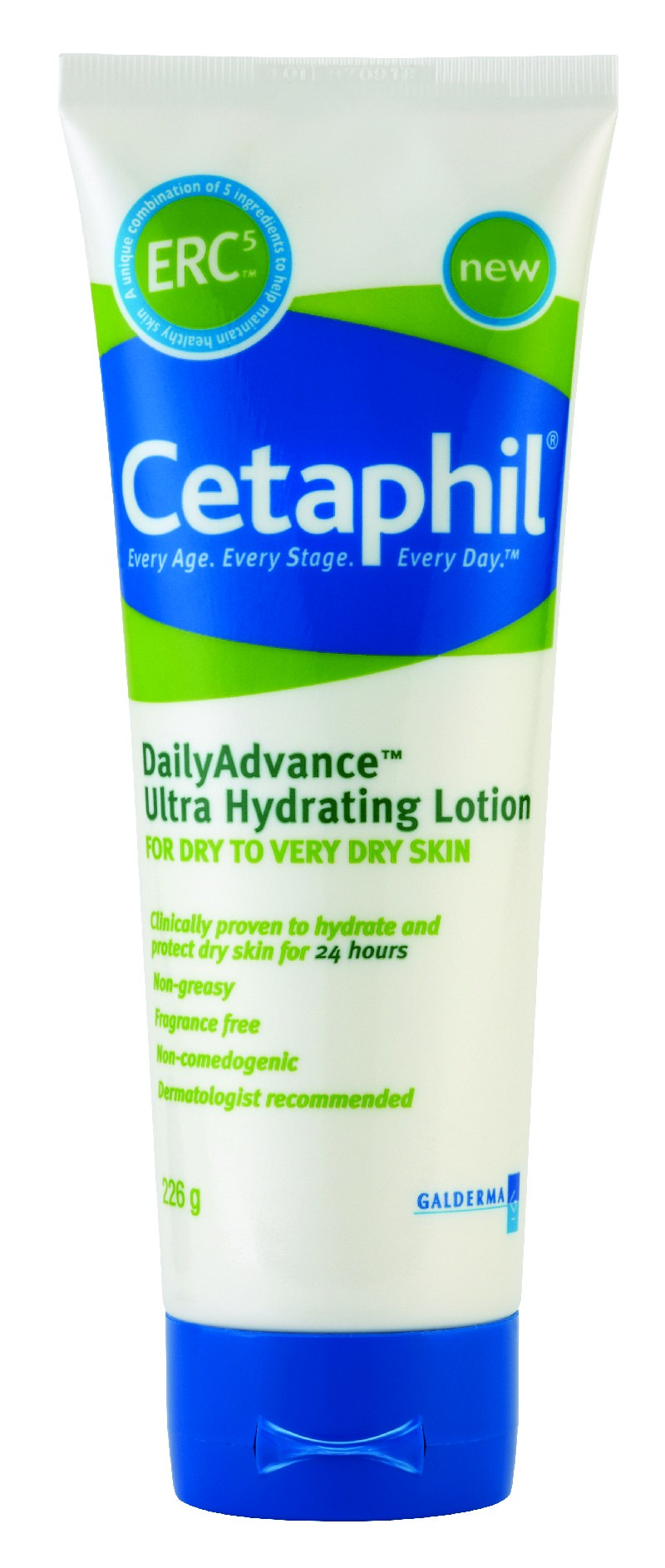 Cetaphil daily advance hydrating lotion 3oz