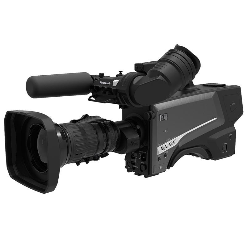 Panasonic AK-HC5000 Handy HD Camera
