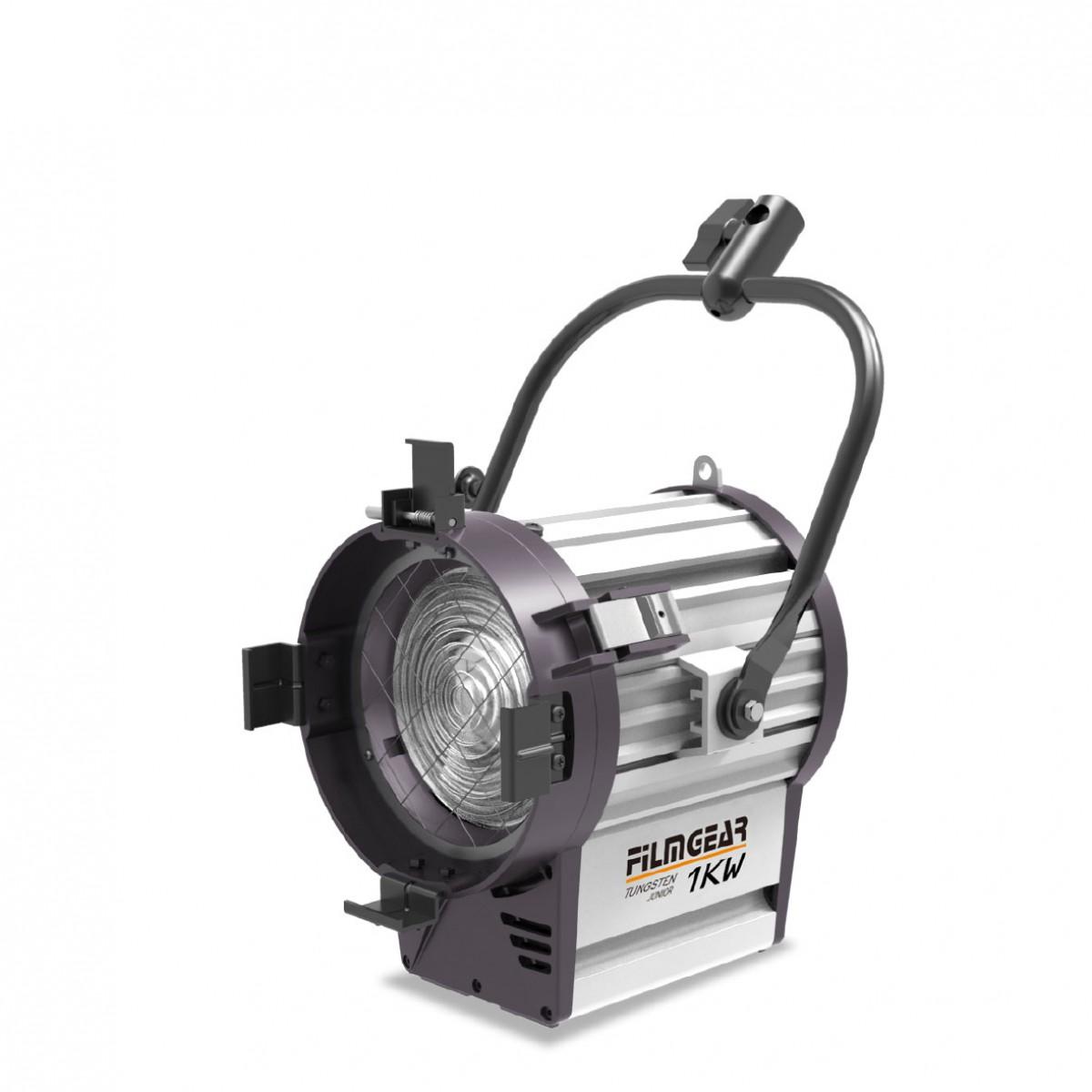 Filmgear Tungsten Fresnel 1000W Junior