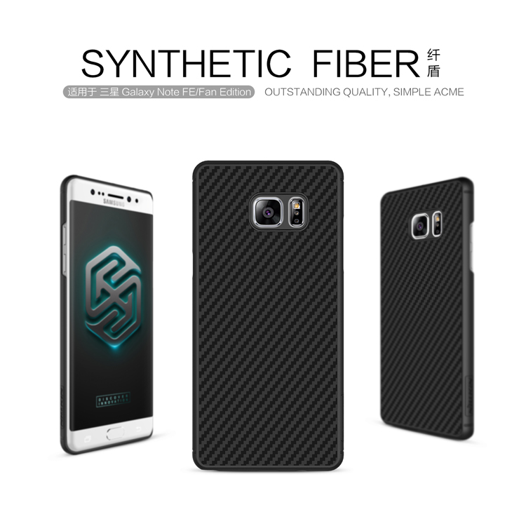 เคส NILLKIN Synthetic Fiber Galaxy Note FE / Note 7