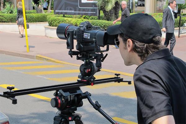 PROAIM ZEAL 3ft camera slider (P-ZL-S3)