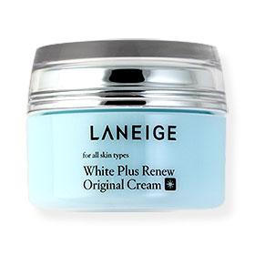 Laneige White Plus Renew Original Cream 20ml.