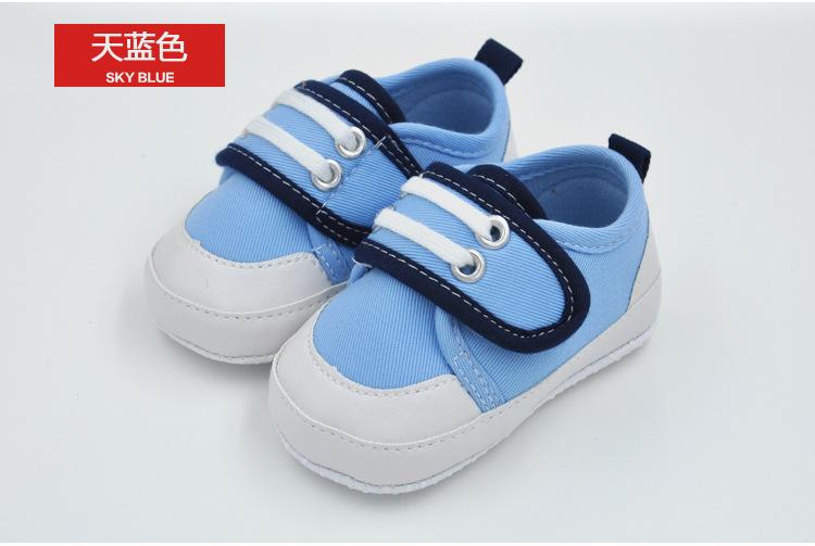 รองเท้า Velcro