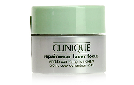 Clinique Repairwear Laser Focus Wrinkle Correcting Eye Cream ปริมาณ3ml.