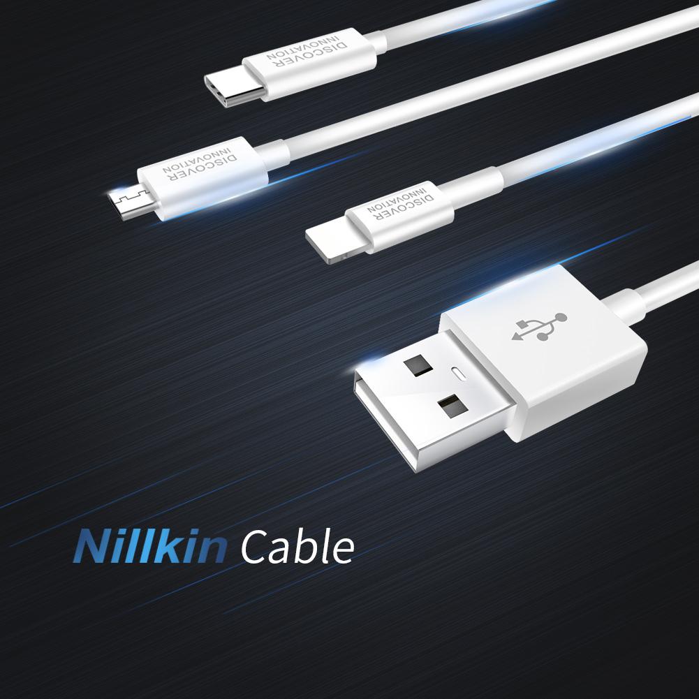 สายชาร์จ NILLKIN Cable