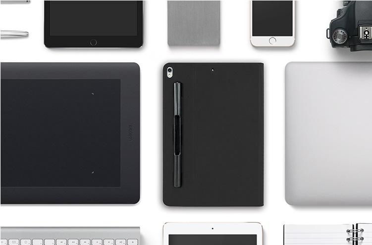 (เคส iPad Pro 10.5) SwitchEasy CoverBuddy Folio งานแท้ มีที่เก็บปากกา Apple Pencil