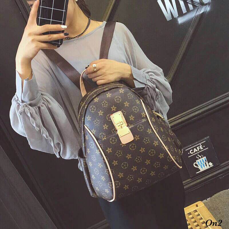 &#x1F49E*LV,Gucci blackpack *