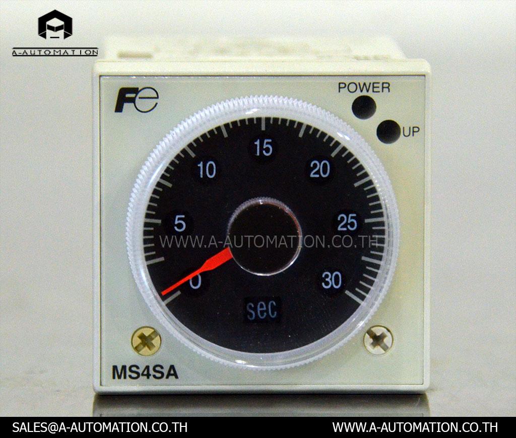 Timer Fuji model:MS4SA-AP