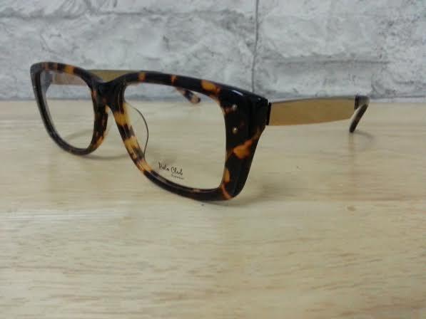 POLO club pc 5533 กรอบแว่นตาพร้อมเลนส์ มัลติโค๊ตHOYA ป้องกันรังสีคอม