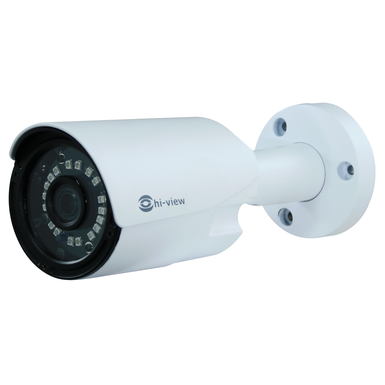 กล้อง HD 2.0MP ทรงกระบอก HIVIEW รุ่น HA-524B20 E