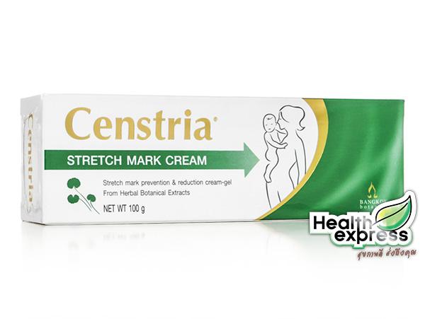 Censtria Stretch Mark Cream เซนสเตรีย ครีมทารอยแตกลาย