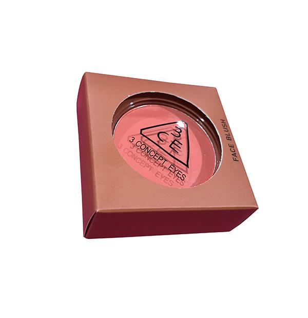 3CE 3 Concept Eyes Face Blush บลัชออนสีสวย No.1